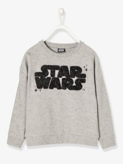 Sweat fille Star Wars