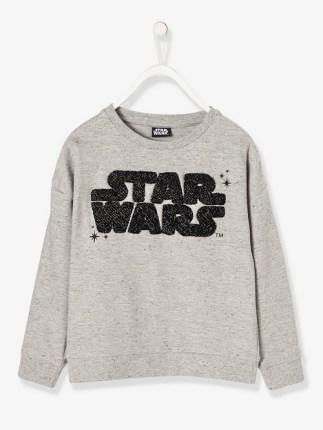Sweat fille Star Wars