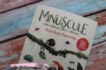 Minuscule 2 - Mon livre d'activités