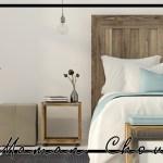 Les lits gain de place