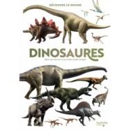 Découvre le monde, les dinosaures
