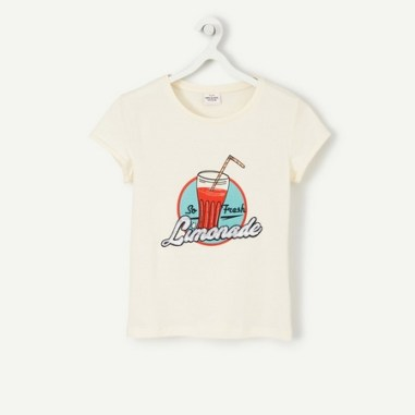T shirt coloré