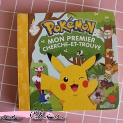 mon premier cherche et trouve pokemon evoli pikachu (5)