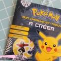 Pokémon mon cherche et trouve à créer