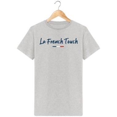 tshirt la french touch