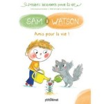 Sam & Watson amis pour la vie
