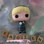 Funko Pop frozen la reine des neiges elsa enfant