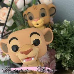 Funko Pop le roi lion nala