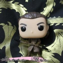 Funko Pop Arya Stark