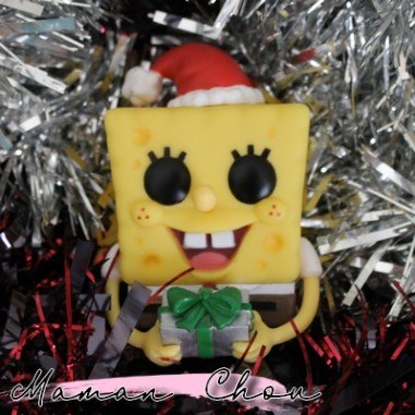 Funko Pop Sponge Bob