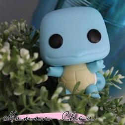 Funko Pop pokemon carapuce