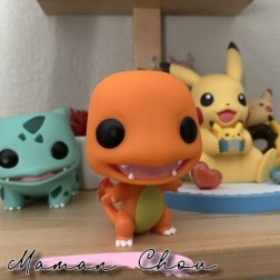 Funko Pop pokemon salameche