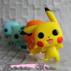 funko pop pokemon pikachu
