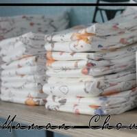 Koosh : la gamme de couches et de produits pour bébé par abonnement
