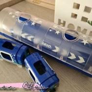 2020 - BRIO Métro et tunnel phosphorescent