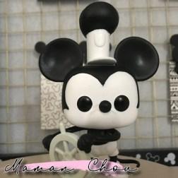 FUNKO POP - Disney - Steamboat Willie