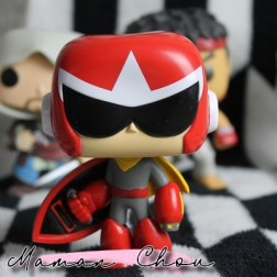 FUNKO POP - Megaman - Protoman
