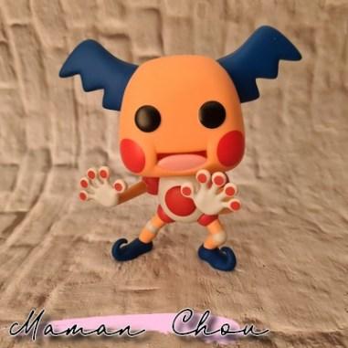 FUNKO POP - Pokémon - Mr Mime