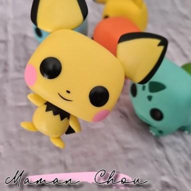 FUNKO POP - Pokémon - Pichu