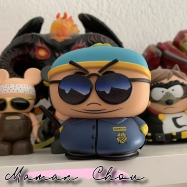 FUNKO POP - South Park - Eric Cartman
