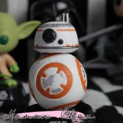 FUNKO POP - Star Wars - BB8