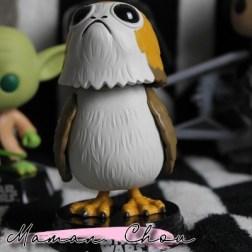FUNKO POP - Star Wars - Porg