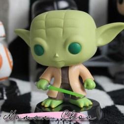 FUNKO POP - Star Wars - Yoda