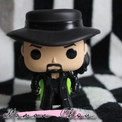 FUNKO POP - WWE - Undertaker