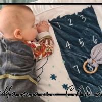 """Avoir un bébé """"hors gabarit"""", du 3 mois dès la naissance"""