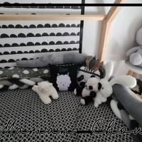 La nouvelle chambre de Trotro