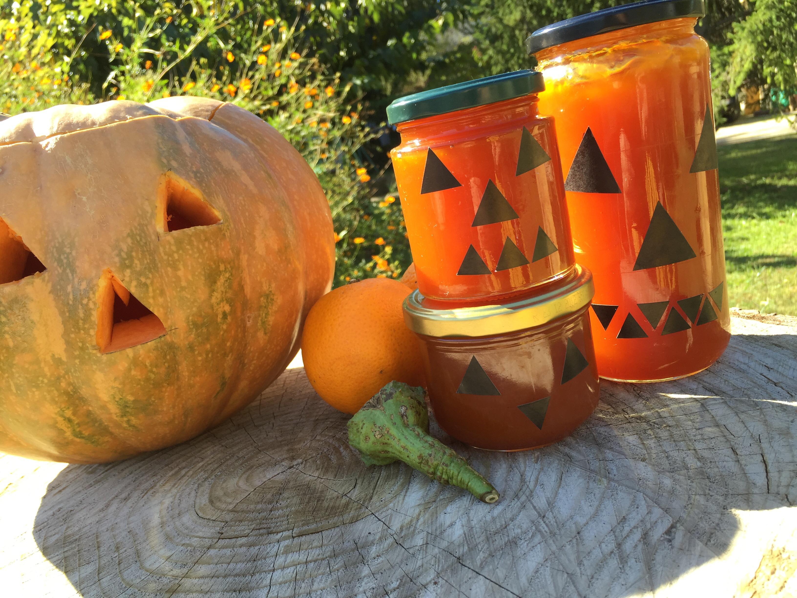 Confi' d Halloween