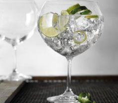 copas Bohemia Gin Tonic