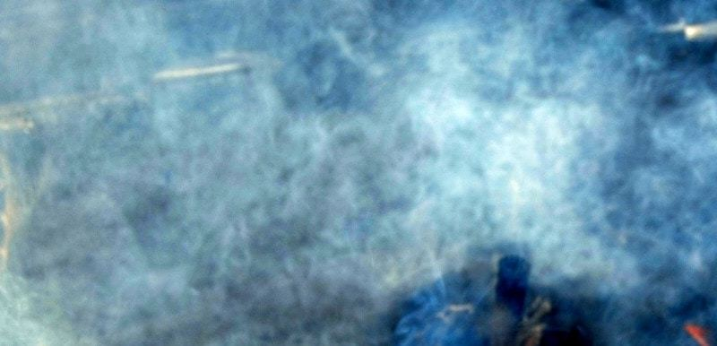 ¿A qué huelen las salas de reuniones?. Ambientes humanos y otros olores de origen animal