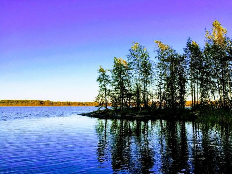 viajar finlandia con niños savonlinna