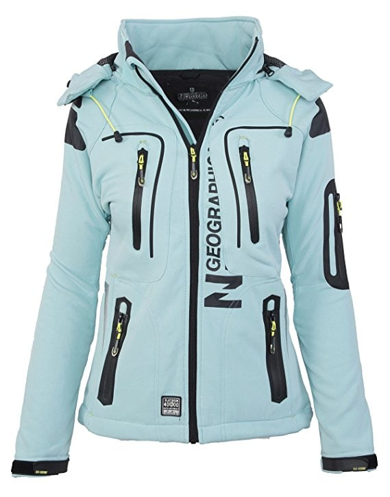 Geographical Norway Lady Chaqueta funcional al aire libre