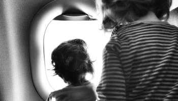Juguetes para el avion