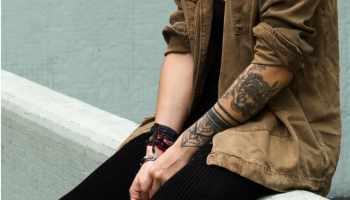 hacerse un tatuaje