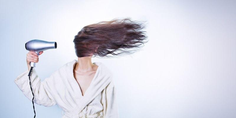 como cortarse el pelo