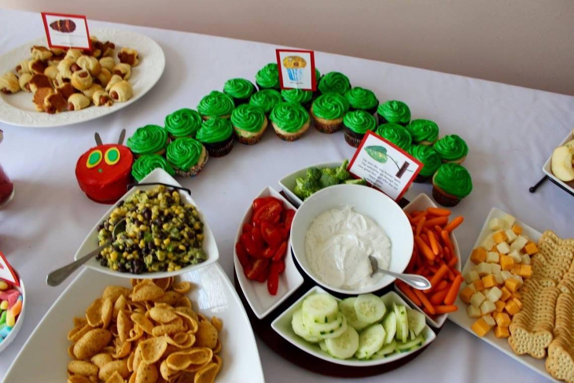 Birthday Party Ideas Comparison Kids