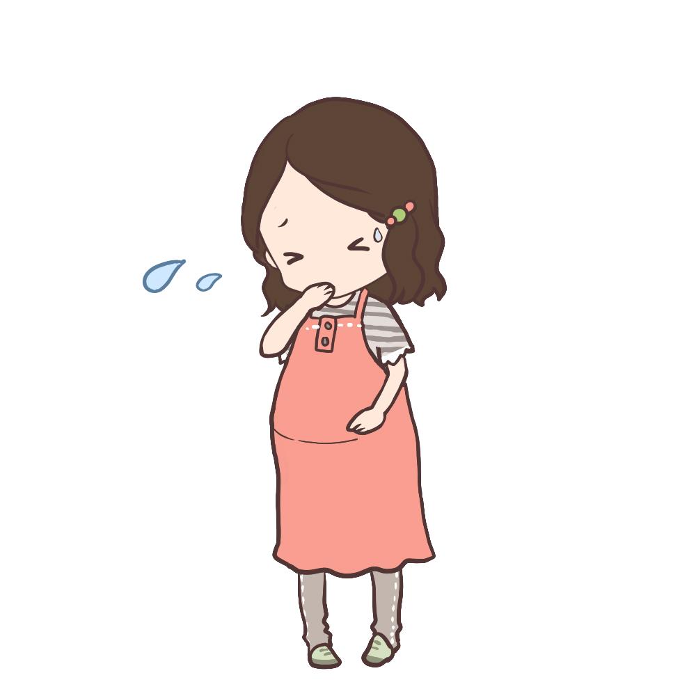 波乱づくしの妊娠と出産!最後までゆっくりできなかった妊娠生活