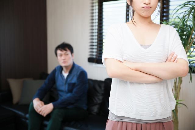 妊娠中はイライラする!旦那に当たる妻の理由と対処法