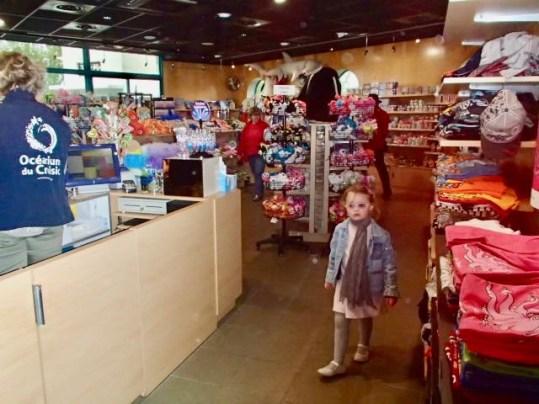 boutique de l'aquarium