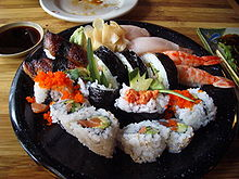 220px-Sushi_and_Maki_Feast