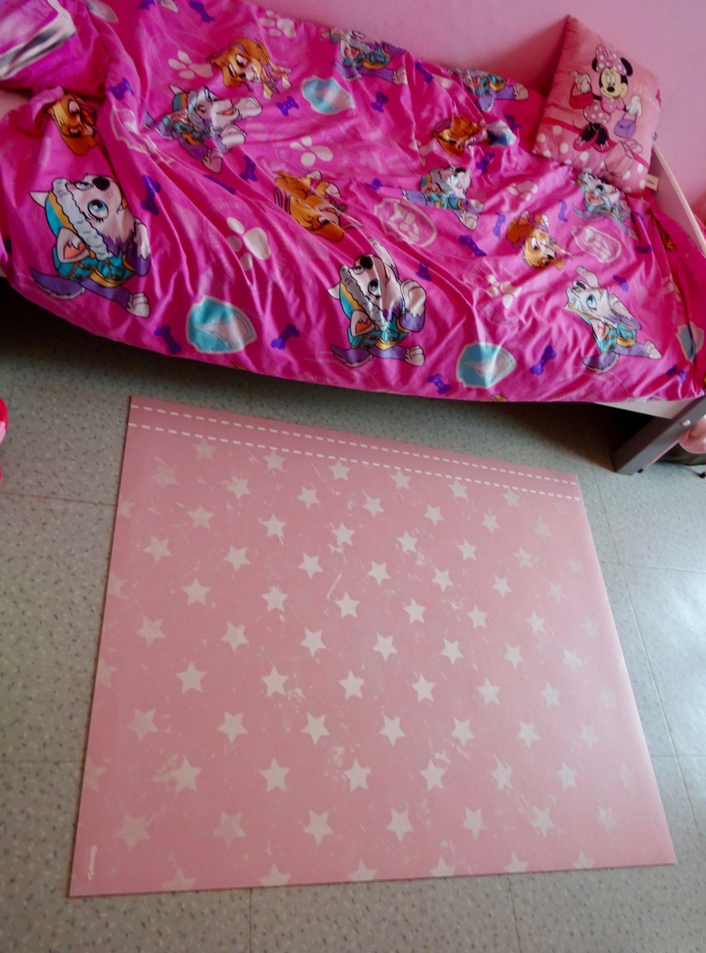 tapis sans allergies de floorart