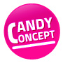 candy concept