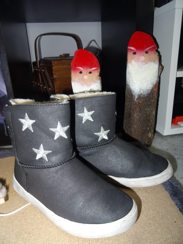 Nos tenues de Noël avec La Halle !