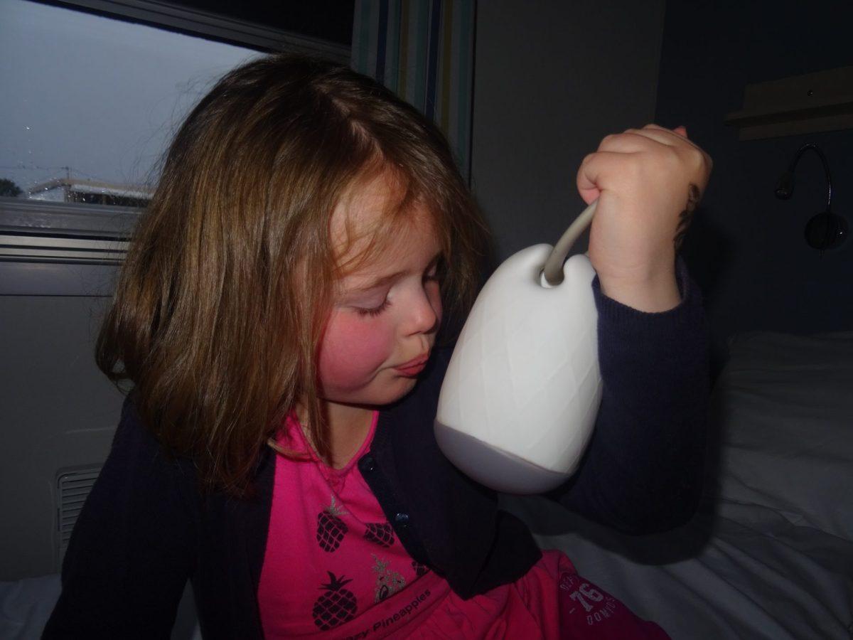 Une lanterne magique pour enfant - Pabobo
