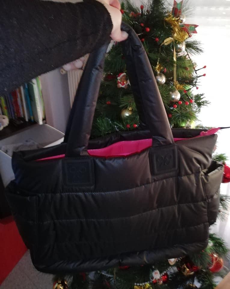 Mon sac ultra large avec CIPU