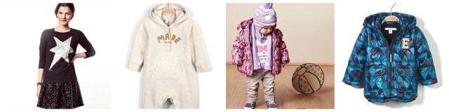 esprit vêtements kids