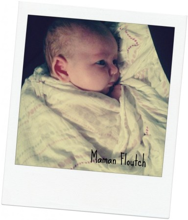 bebe 1 moi 2013